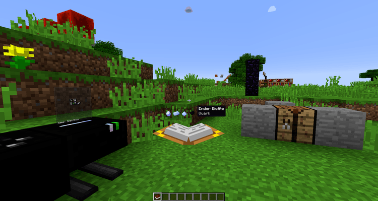 Akashic Tome for Minecraft 2