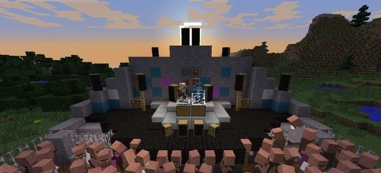 Better Records Mod for Minecraft 1