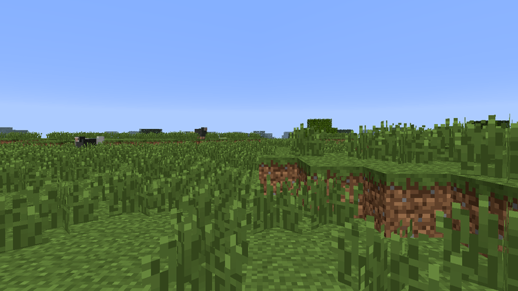 Expanded Bonemeal mod for minecraft 01