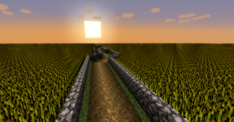 Expanded Bonemeal mod for minecraft 02