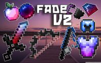FADE PvP V2 Resource Pack Logo