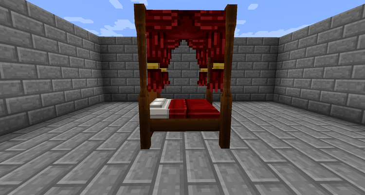 Homecraft Mineware mod for minecraft 01
