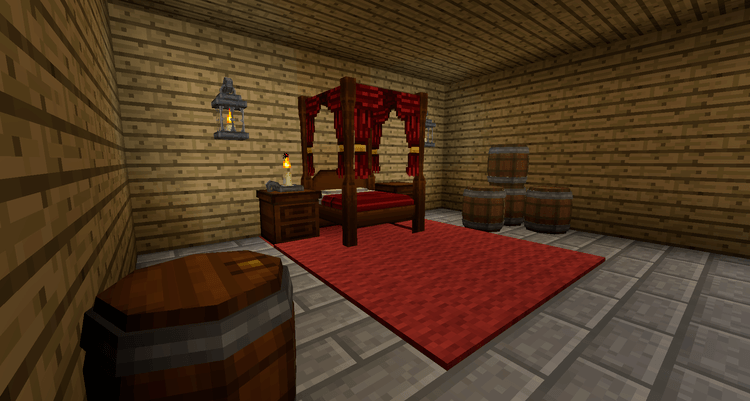 Homecraft Mineware mod for minecraft 02