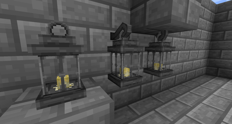 Homecraft Mineware mod for minecraft 03