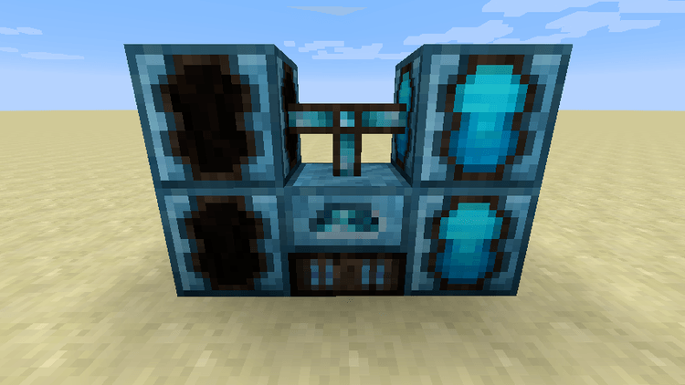 Intergrated Dynamics mod for minecraft 03