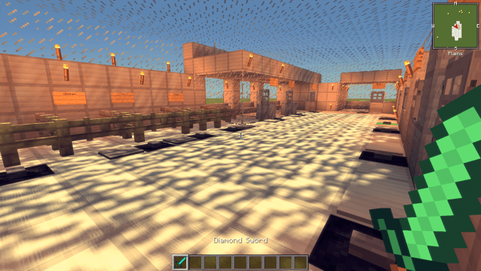 Logical Drops Mod for Minecraft 2
