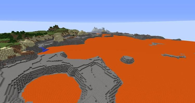 Simple Dimensions Mod for Minecraft 2