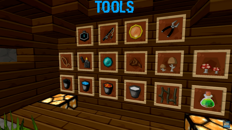 Sphax Animated PvP Resource Pack 4