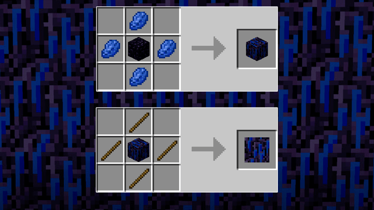 crying obsidian mod for minecraft 04