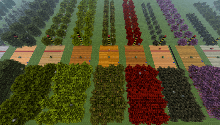 morebees mod for minecraft 03