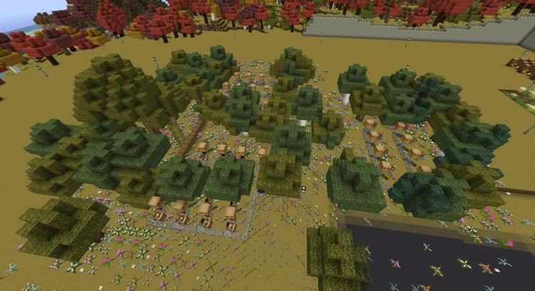 morebees mod for minecraft 04