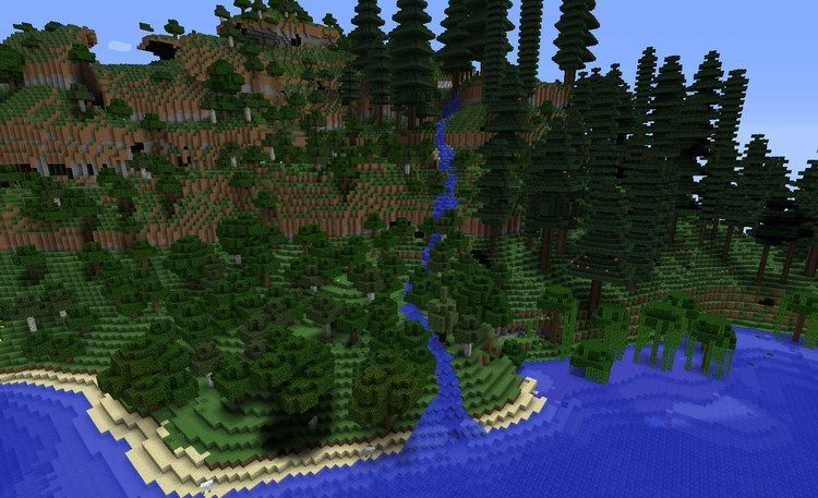 persistent bits mod for minecraft 02