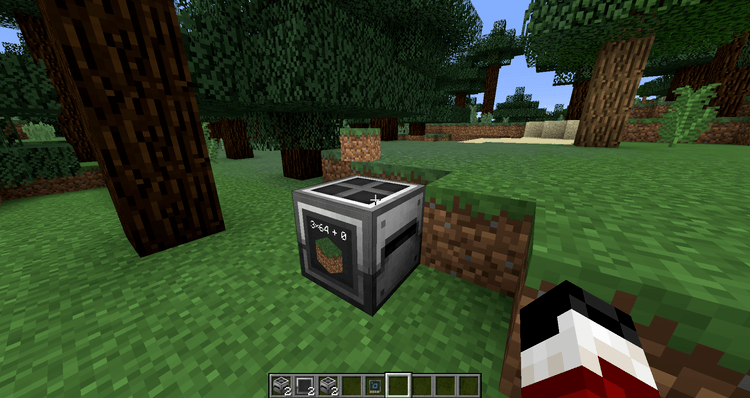 simple labels mod for minecraft 03