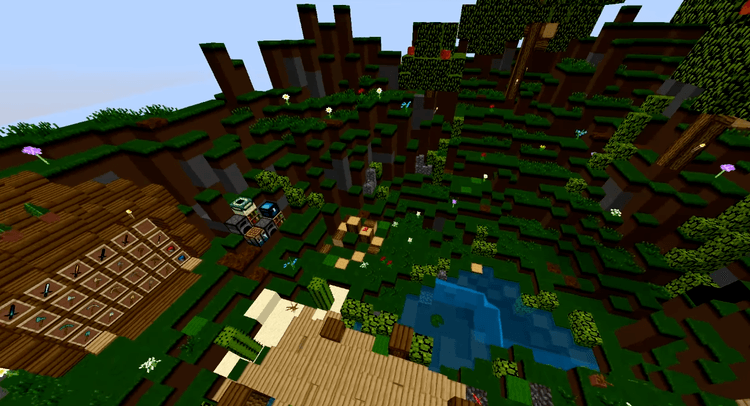 70K Animated PvP Resource Pack 7