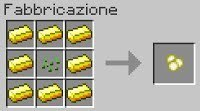 Giacomo's Experience Seedling Mod for Minecraft 1