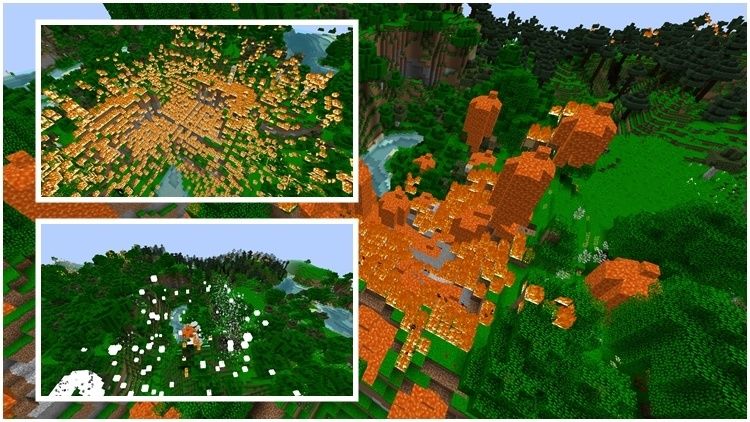 TOO MUCH TNT MOD For Minecraft 2