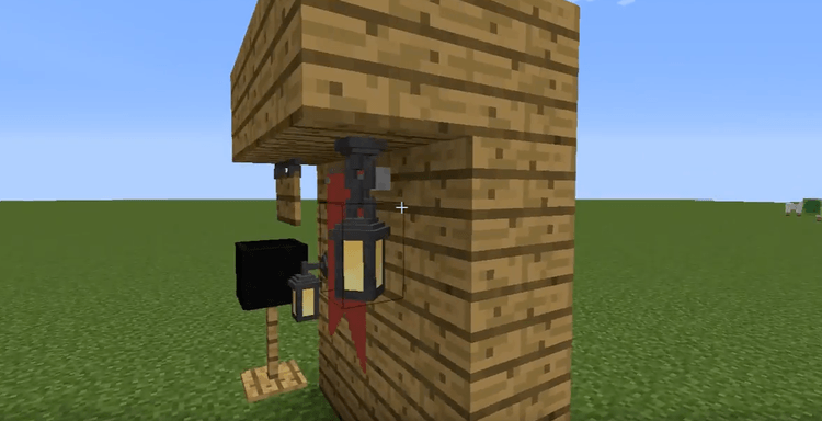 Varied Commodities mod for minecraft 02