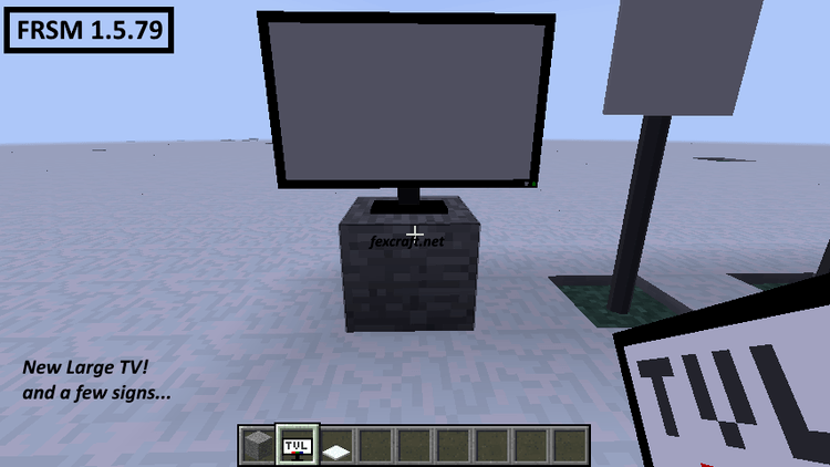 Fexs Random Stuff Mod for minecraft 01