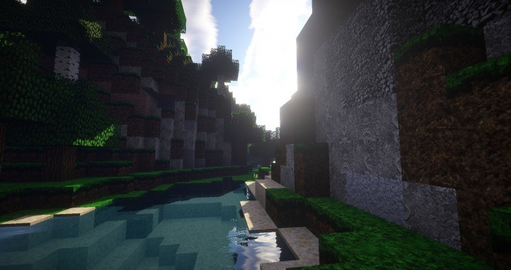 Parfait Realistic Resource Pack 1