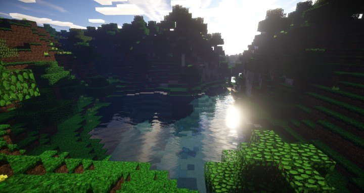 Parfait Realistic Resource Pack 2