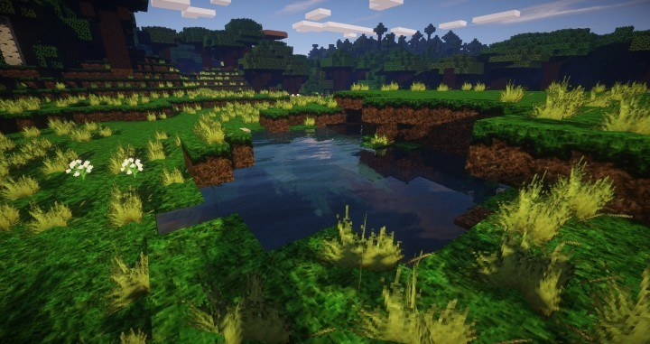 Parfait Realistic Resource Pack 3