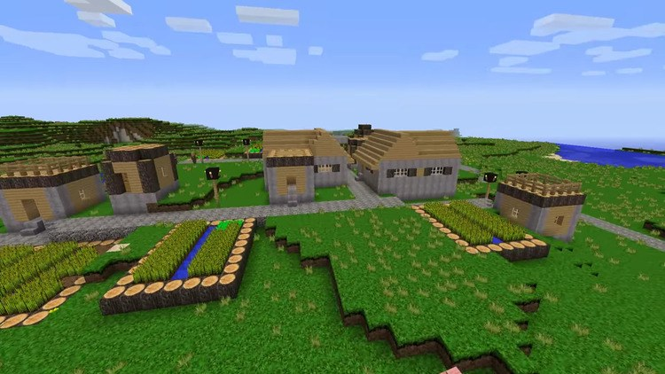 Parfait Realistic Resource Pack 6
