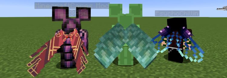 capes mod for minecraft 04