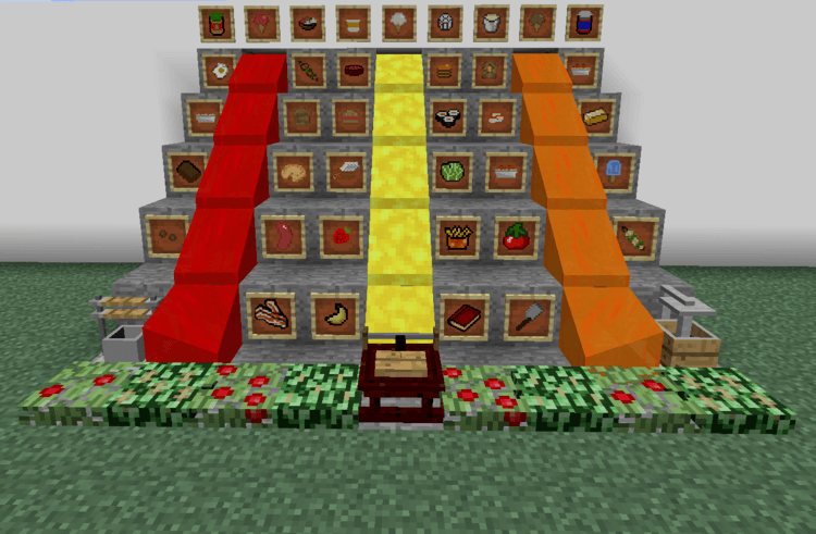extra food mod for minecraft 01