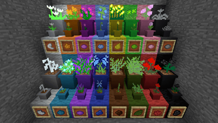terraqueous mod for minecraft 03