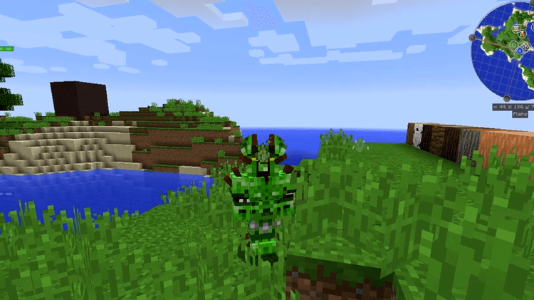 totemic mod for minecraft 01