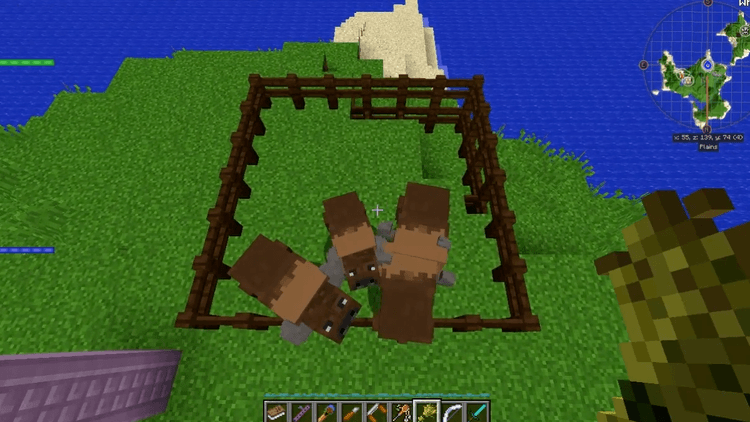 totemic mod for minecraft 03