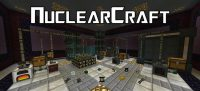 nuclearcraft mod for minecraft logo