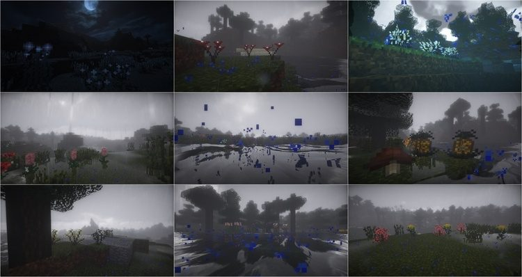 plants mod for minecraft 2