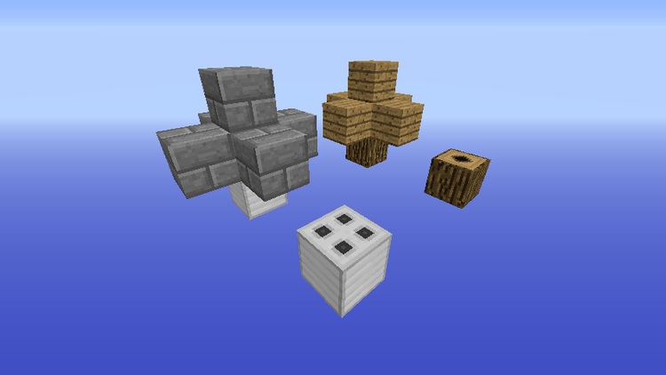 sky resource mod for minecraft 02