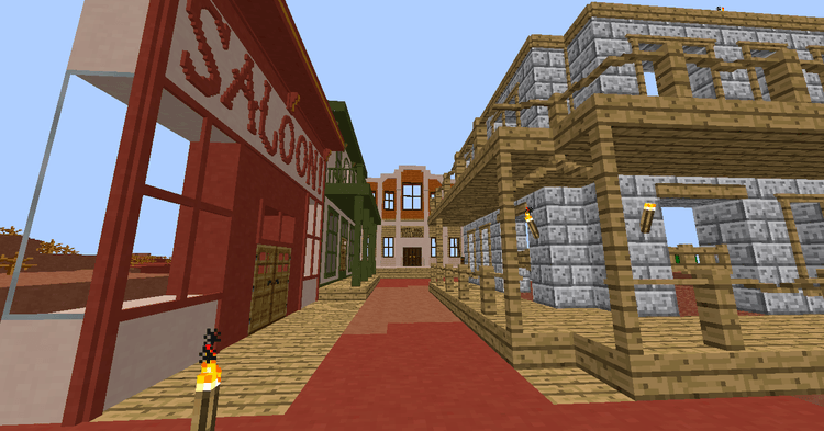 All The Mods modpack for minecraft 04