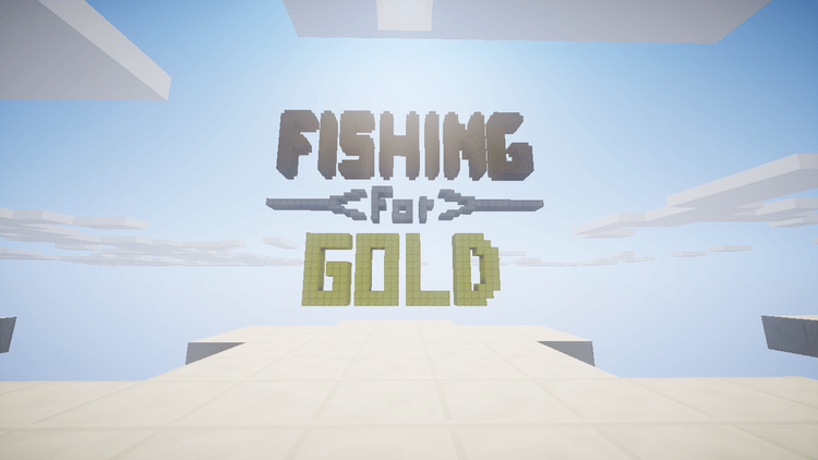 Fishing For Gold 1