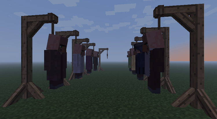 Graves Stone mod for minecraft 06