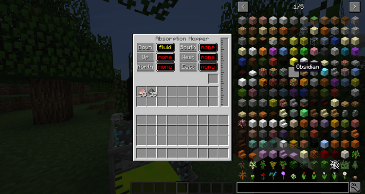 Mob Grinding Utils mod for minecraft 03