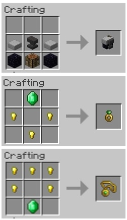 Quality Tools Mod for minecraft 5