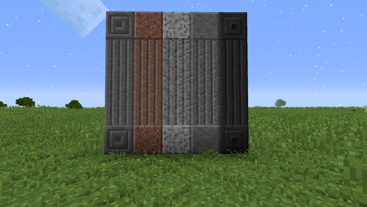 Rustic Mod for minecraft 5