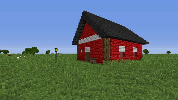 Rustic Mod for minecraft 6
