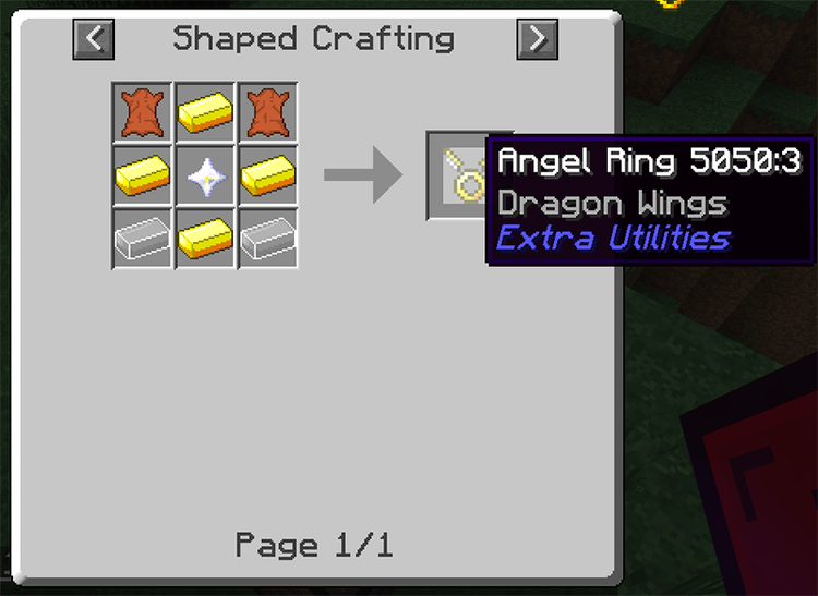 angel ring to baubles mod for minecraft 04