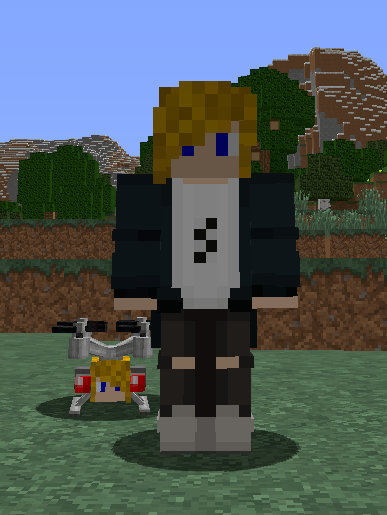 drones mod for minecraft 04
