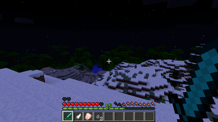 level up hp mod for minecraft 02