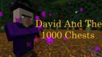 David and The 1000 Chests logo