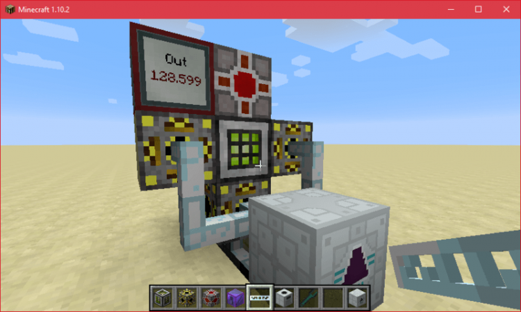 Energy converters mod for minecraft 03