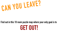 I Can Leave  logo