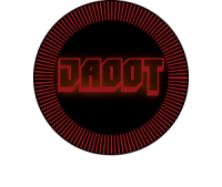 JAOOT Rebooted logo