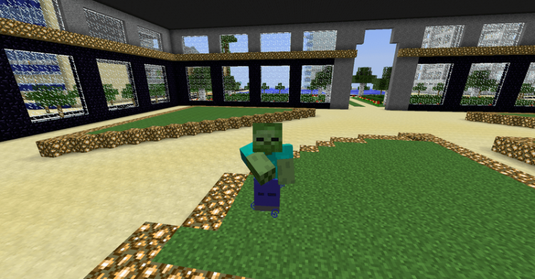 Mob Armors Mod for minecraft 03