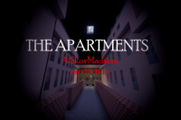 The Apartments logo